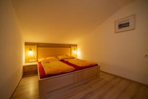 Typ Ca - Schlafzimmer